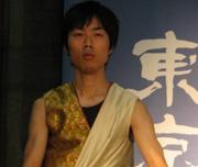 YOSHINORI-HAYASHI